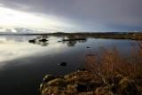 Mývatn lake