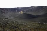 Hverfjall crater, Mývatn