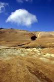 Hverir, Mývatn