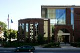 Alumni Center, Purdue University, IN