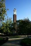 Bell Tower, Purdue University, IN