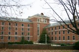 Smith dorm, Penn State University