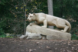 Penn State Lion Shrine, Penn State University