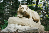 The Nittany Lion, Penn State University