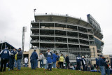 The Grand Stand, Beaver Stadium, Penn State University