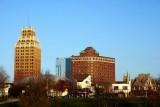 Downtown Niagara, Niagara Falls State Park