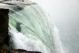Crystal clear, Niagara Falls State Park