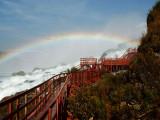Rainbow bridge, Niagara Falls State Park