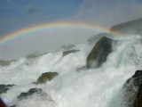 Over the Niagara, Niagara Falls State Park