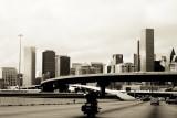 Travelling to Houston
