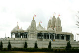 Swaminarayan temple, Houston