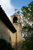 Tlaquepaque tower, Sedona, AZ