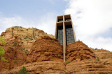 Chapel of the Holy Cross, Sedona, Sedona, AZ