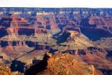 Symmetry, Grand Canyon National Park