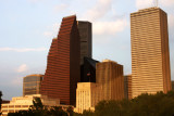 The Bank of America Center, Houston