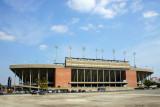 Rice Stadium, Houston