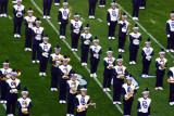 Opening Ceremony - Penn State band