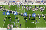 The Nittany Lions