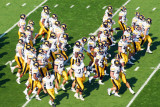 The Iowa Hawkeyes