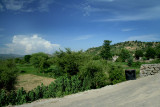 Along road to Bhimber