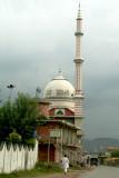 Mosque in Kotli