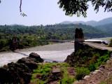 Bridge in Kotli