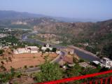 River Poonch passing through Kotli