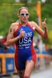 Sarah Haskins Vancouver ITU World Cup 2007