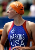 Sarah Haskins Des Moines World Cup 2007 Photo by Chris Arnold