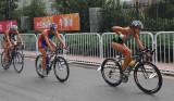 Sarah Haskins Beijing World Cup 2007