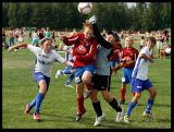 Where is the ball - Bullerby Cup Sweden 2006
