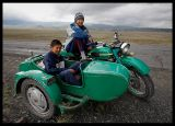 Young KazaksthanMC-boys june 2006