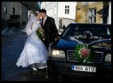 Marriage in Tallinn - Estonia