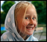 Carlotta, always happy  girl - Sweden 2006