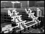 Office-buildings i Brussels - Belgium 2004