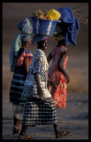Women in Tendaba