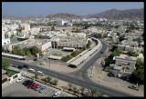 Muscat suburbs