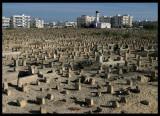 Muslim graveyard - Salalah