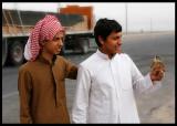 Birding Kuwait 2007
