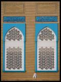 Beautiful Muslim architecture
