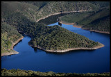 Monfrague Extremadura Spain - april 2007
