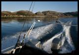 Ole Martins boat