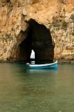 Qawra (Inland Sea)