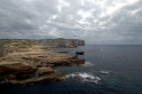 Dwejra Cliffs