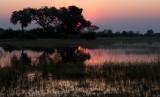 Kwetsani Sunset