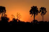 Chitabe Sunset
