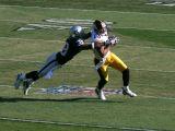 Steelers at Raiders - 10/29/06