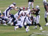 Broncos at Raiders - 11/12/06