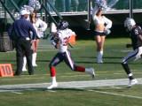 Texans at Raiders - 12/03/06