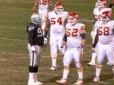 Chiefs at Raiders - 12/23/06